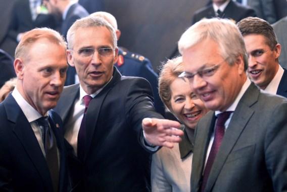 Verenigde Staten dringen (nog) niet aan op repatriëring Belgische IS-strijders