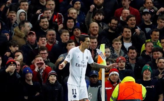 UEFA start disciplinaire procedures tegen Manchester United en PSG