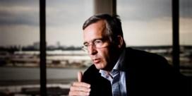 Rutten verdedigt keuze voor Christian Leysen (64) als lijsttrekker