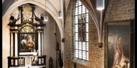 Vlaamse meesters in la Flandre profonde