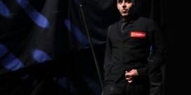 Ronnie O'Sullivan staat al voor de veertiende keer in halve finale Masters