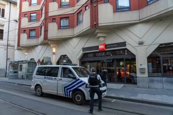 Incident met alarmpistool in centrum van Gent
