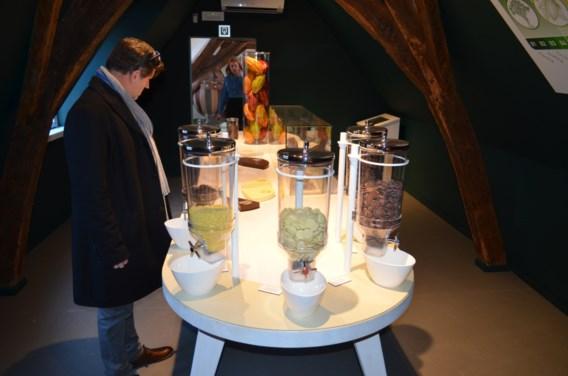 Vernieuwd chocolademuseum opent in Brussel