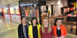 Miljoeneninvestering in 2020 voor Ring Shopping in Kuurne