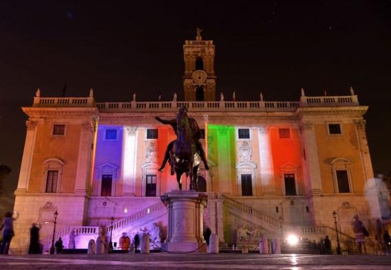 Italië legt het bij met Frankrijk: ambassadeur mag terug naar Rome