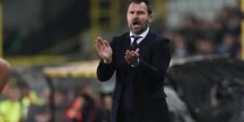 """Ivan Leko was boos bij de rust en luchtte zijn hart na de zege van Club Brugge: """"Wat ik in de kranten lees, klopt gewoon niet"""""""