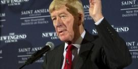 Gewezen Republikeinse gouverneur wil Trump uitdagen