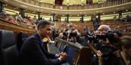 Spanjaarden dit voorjaar twee keer naar de stembus