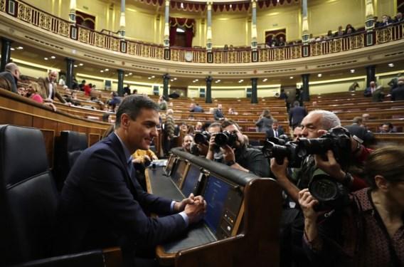 Spanjaarden trekken dit voorjaar twee keer naar de stembus