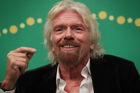Richard Branson plant 'Live Aid' voor Venezuela
