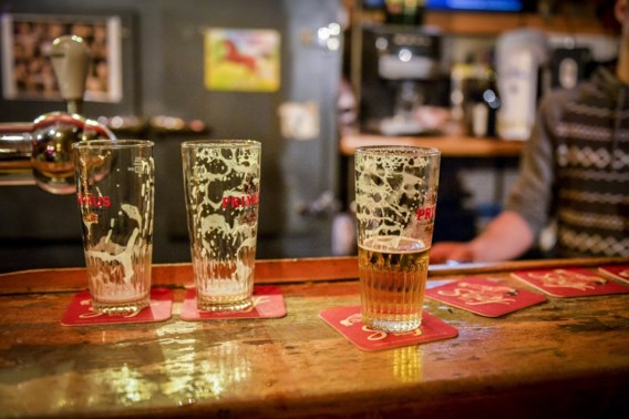 Alcoholplaag blijft toenemen in Leuven