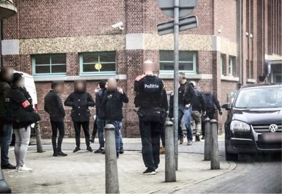 Lokale politieagent opgepakt in zaak Antwerpse drugsfamilie