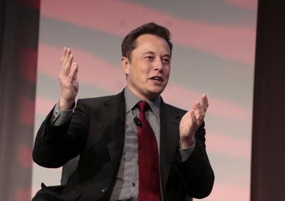 Onze doorbraak is te gevaarlijk om te delen, zegt Musk