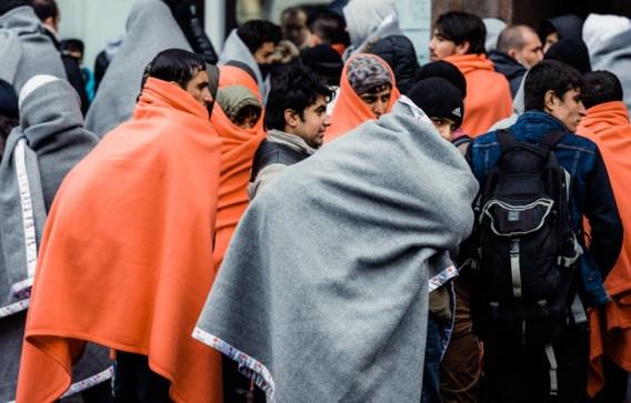 Asielaanvragen in Europa gedaald tot niveau van voor vluchtelingencrisis