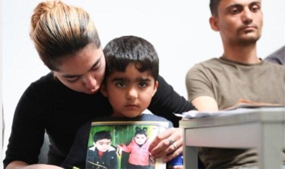 Ouders van Mawda mogen in België blijven