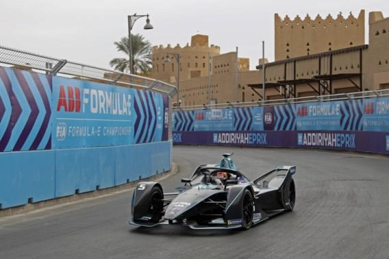 Formule E-Belgen stellen teleur in Mexico-Stad: desastreuze kwalificatie voor Jérôme d'Ambrosio en Stoffel Vandoorne