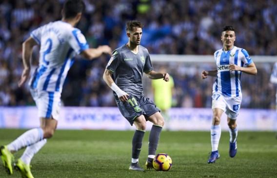 Adnan Januzaj helpt Real Sociedad met assist aan zege tegen CD Leganes