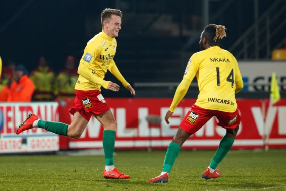 KV Oostende kan al voor achtste keer op rij niet winnen