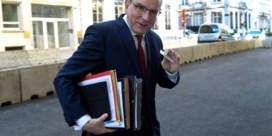 Geens is beschuldigingen van De Wever 'spuugzat'