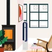 Hoe zuiver is de lucht in uw woonkamer?