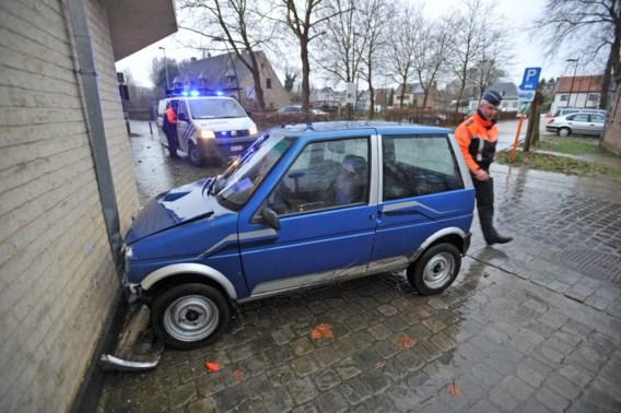 Vias: 'Brommobiel is gevaarlijker voor inzittenden dan voor andere weggebruikers'