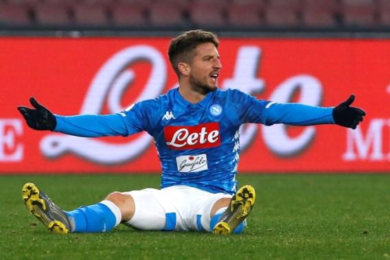 Napoli ziet leider Juventus opnieuw uitlopen na gelijkspel tegen Torino, VAR speelt opvallende rol