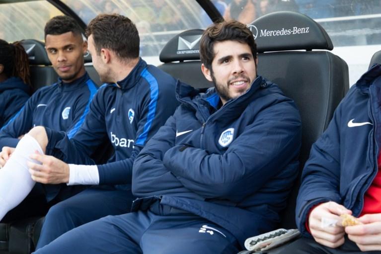 Titelstrijd nog niet voorbij: Genk botst op sterk Club Brugge