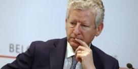 Minister De Crem gaat in tegen Ocad-topman