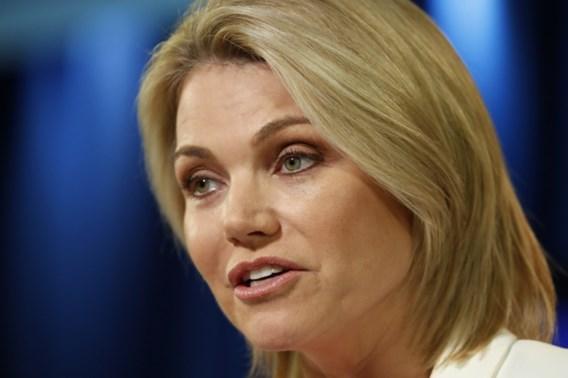 Fox News presentatrice niet langer kandidaat ambassadrice bij VN