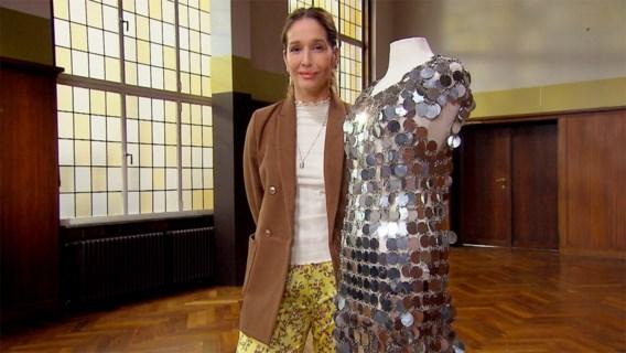 Tiany Kiriloff verkoopt jurk van Audrey Hepburn