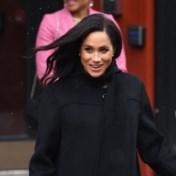 George Clooney: 'Meghan wordt op dezelfde manier bestookt als Diana'