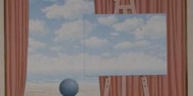 De schilder die Magritte en Delvaux het licht toonde