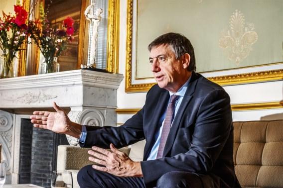 Jan Jambon: 'Belgische nationaliteit is een gunst, geen verworvenheid'