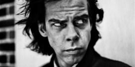 Nick Cave wil u spreken in De Roma