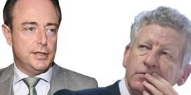 Welles-nietes over federale centen voor Antwerps Stroomplan