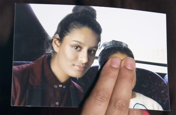 Britse IS-vrouw bevallen in Syrië na polemiek om terugkeer