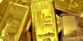 Waarom centrale bankiers volop goud kopen