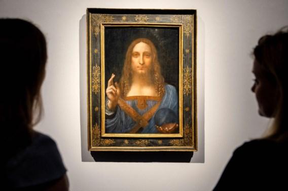 Het Da Vinci-mysterie