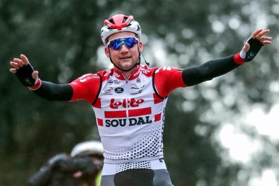 Tim Wellens verdedigt zijn titel in Ruta del Sol maar hij krijgt te duchten concurrentie en herstelt nog van een week platte rust
