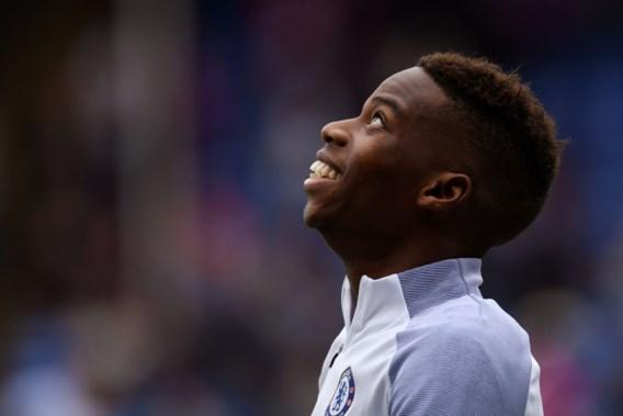 Charly Musonda komt (eindelijk) weer boven water en keert terug naar Vitesse