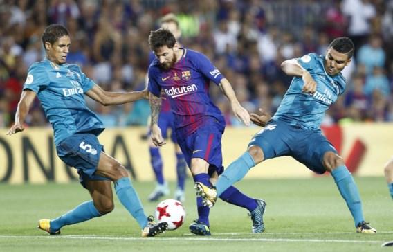Spaanse voetbalbond wil in de toekomst nieuw format voor Supercopa