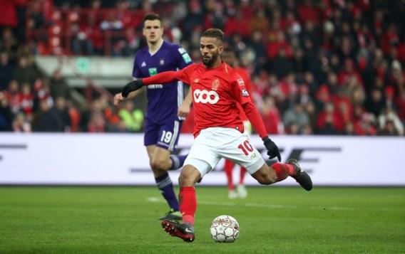3.000 euro boete voor Anderlecht na Clasico, Standard moet 2.500 euro ophoesten