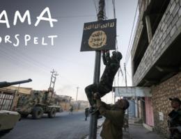 Dit is hoe de terugkerende Syriëstrijders het straatbeeld zullen veranderen