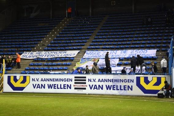 AA Gent komt terug op omstreden ticketregeling voor bekerfinale