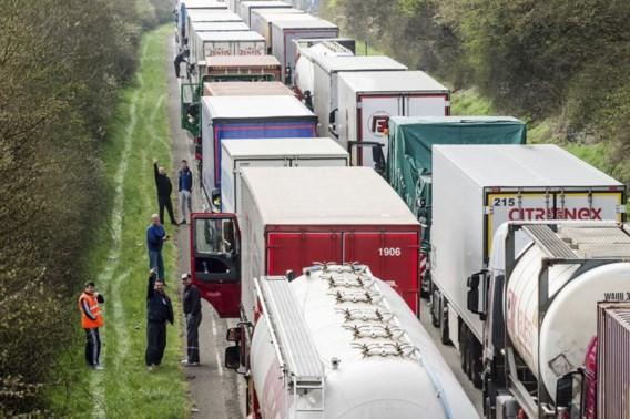 Europa stimuleert groene trucks