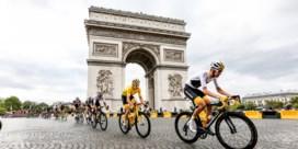 Ronde van Frankrijk 2021 start in Denemarken
