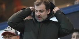 Mogi Bayat laat geld van Anderlecht blokkeren, club is 'verontwaardigd'