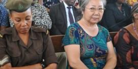 Ivoorkoningin 15 jaar achter de tralies