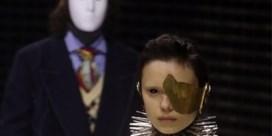 Gucci haalt carnavalsmaskers al uit de kast
