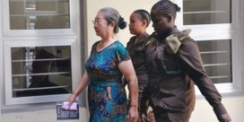 Chinese ivoorkoningin krijgt 15 jaar in Tanzania